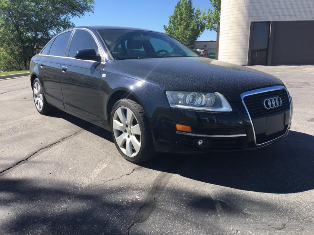 Used Car Sales: Salt Lake City, UT: Automotive Solutions